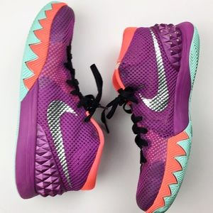 Kyrie 1 Easter Basketball Shoes